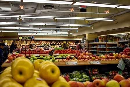 Branche UNSA FCS Alimentation
