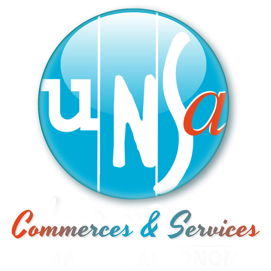 Logo UNSA C&S